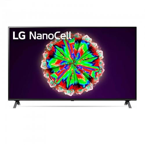LG NanoCell TV 55 Inch, NANO80 Series - 55NANO80VNA